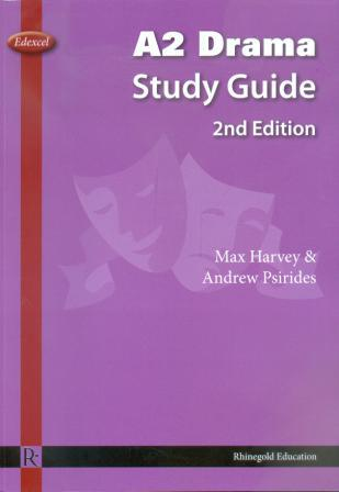 Edexcel A2 Drama Study Guide (2nd Edition)