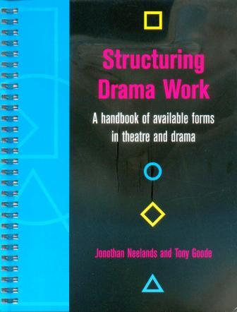 Structuring Drama Work (Members)