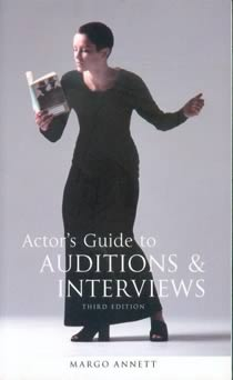 Actor's Guide to Auditions & Interviews