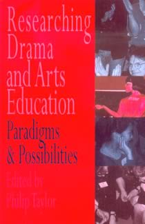Researching Drama & Arts Education