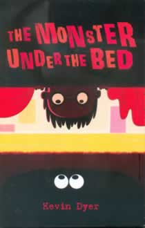 The Monster Under the Bed (Members)