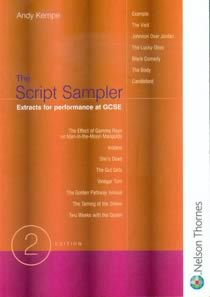 The Script Sampler