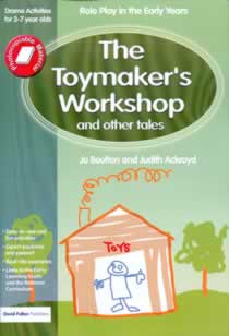 The Toymakers Workshop