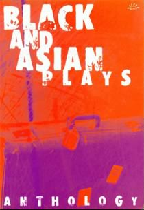 Black and Asian Plays Anthology (Members)