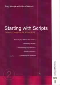 Starting With Scripts (Members)