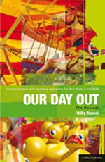Our Day Out (Members)