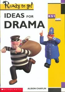 Ideas for Drama KS1 (Members)