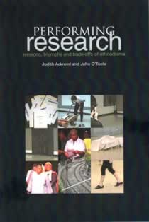 Performing Research (Members)