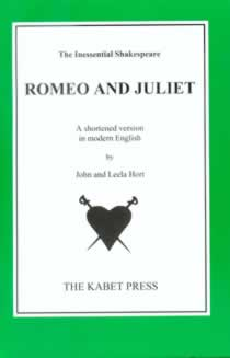 Romeo and Juliet (Inessential Shakespeare)