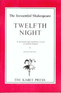 Twelfth Night (Inessential Shakespeare)