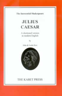 Julius Caesar (Inessential Shakespeare) (Members)