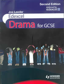 Edexcel Drama for GCSE Second Edition (Members)