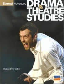 Advanced Drama and Theatre Studies (Edexcel) (Members)