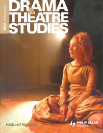 Advanced Drama and Theatre Studies (AQA) (Members)