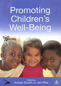 Promoting Children's Well-Being (Members)