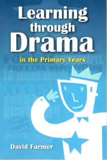 Learning Through Drama in the Primary Years (Members)