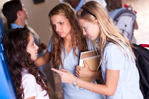 Sticks and Stones: Tackling Bullying Through Drama