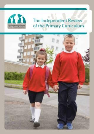 Primary Curriculum Report - Interim