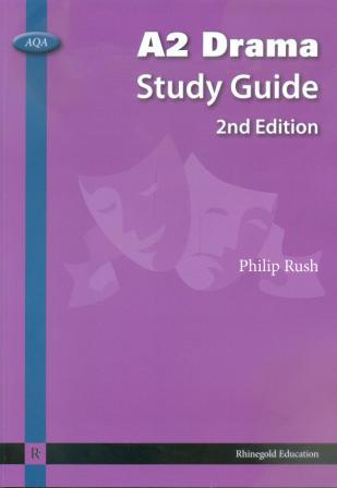 AQA A2 Drama Study Guide (2nd Edition) (Members)