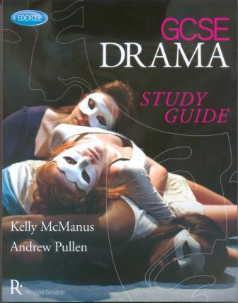 GCSE and A level Drama and Applied Performing Arts subject update, May 2016