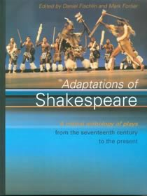Adaptations of Shakespeare (Members)