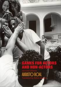 Games for Actors and Non Actors