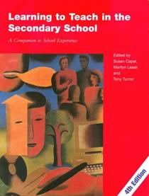 Learning to Teach in the Secondary School (Members)