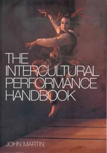 The Intercultural Performance Handbook (Members)