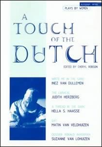 A Touch of the Dutch (Members)