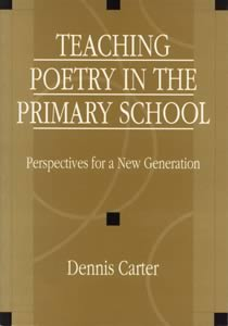 Teaching Poetry in the Primary School