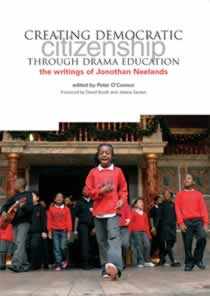 Creating Democratic Citizenship Through Drama Education