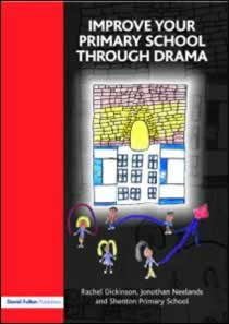 Improve Your Primary School Through Drama (Members)