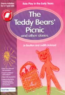 The Teddy Bears Picnic (Members)