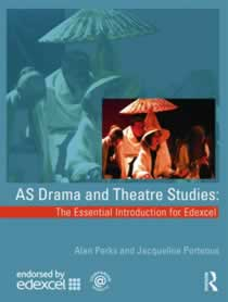 AS Drama and Theatre Studies (Edexcel) (Members)