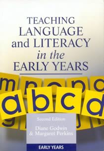 Teaching Language & Literacy in the Early Years (2nd Edition) (Members)