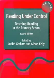Reading Under Control - Teaching Reading in the Primary School (2nd Edition) (Members)