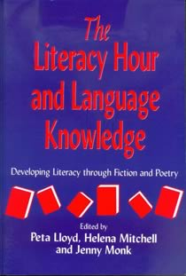 The Literacy Hour & Language Knowledge (Members)