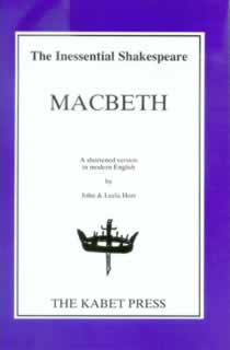 Macbeth (Inessential Shakespeare) (Members)