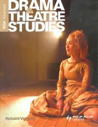 Advanced Drama and Theatre Studies (AQA)