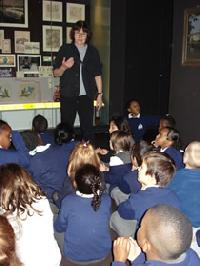 Using Drama Within Science and Maths Lessons (St. Mary's College only)