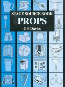 Stage Source Book: Props