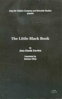The Little Black Book (Members)