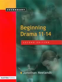 Beginning Drama 11-14 (Second Edition) (Members)