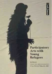 Participatory Arts with Young Refugees