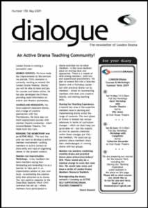 Dialogue Newsletter No 158 May 2009