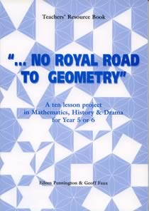 No Royal Road to Geometry