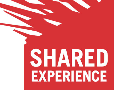 Shared Experience Workshop (Non Members)