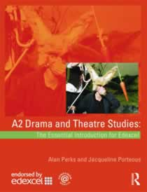 A2 Drama and Theatre Studies (Edexcel)